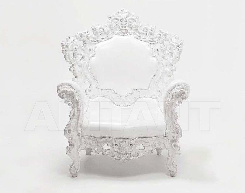 Купить Кресло Cyrus Company Anteprima 242B lucido