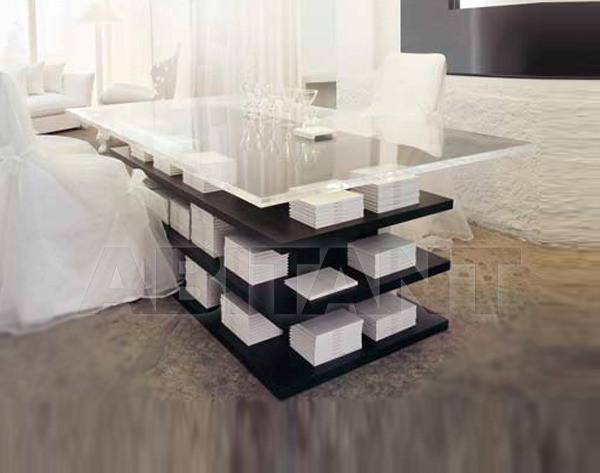 Купить Стол обеденный Cyrus Company Anteprima 403TL