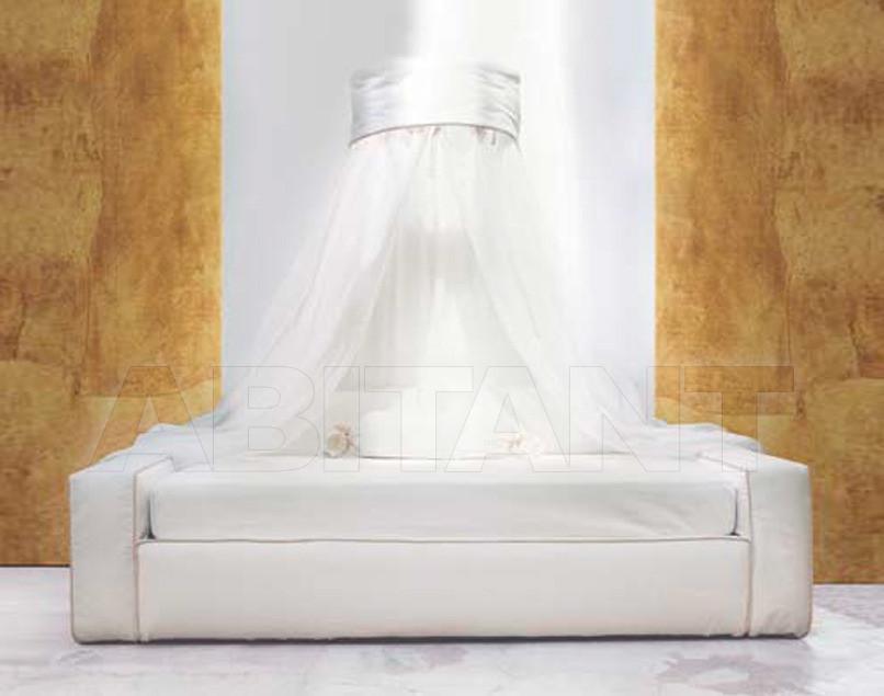 Купить Кровать Cyrus Company Anteprima 110DL
