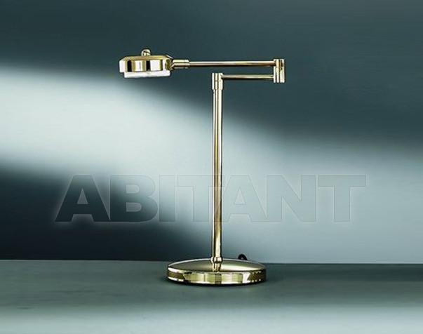 Купить Лампа настольная Rossini Illuminazione Classic P.5814-OL