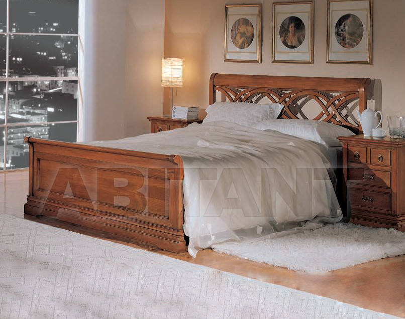 Купить Кровать BL Mobili 2009 F552