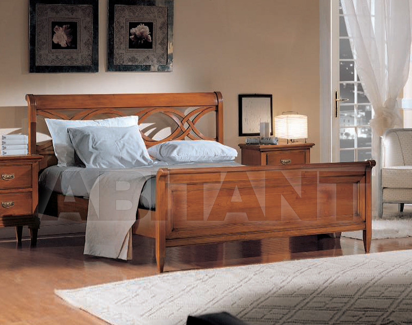 Купить Кровать BL Mobili 2009 F556