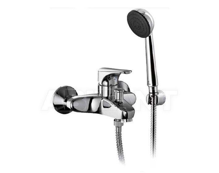Купить Смеситель для ванны Palazzani Manhattan 231010