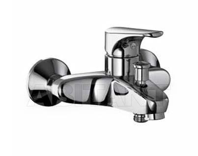 Купить Смеситель для ванны Palazzani Manhattan 231015