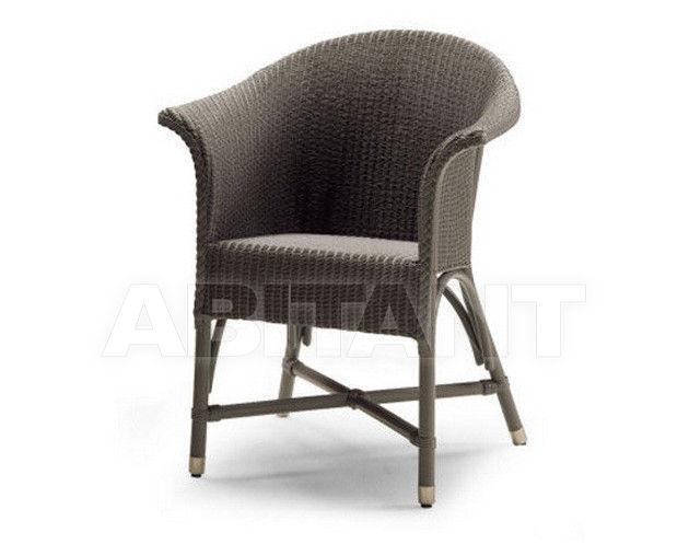 Купить Кресло FEELING  Loom Italia by Serramenti Granzotto   Giardino AE1