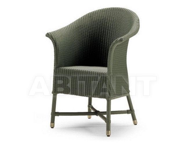 Купить Кресло FEELING  Loom Italia by Serramenti Granzotto   Giardino AE1S