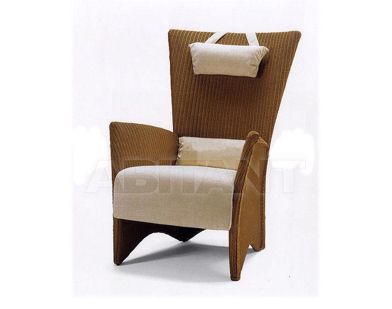 Купить Кресло MORGANA  Loom Italia by Serramenti Granzotto   Giorno AC13