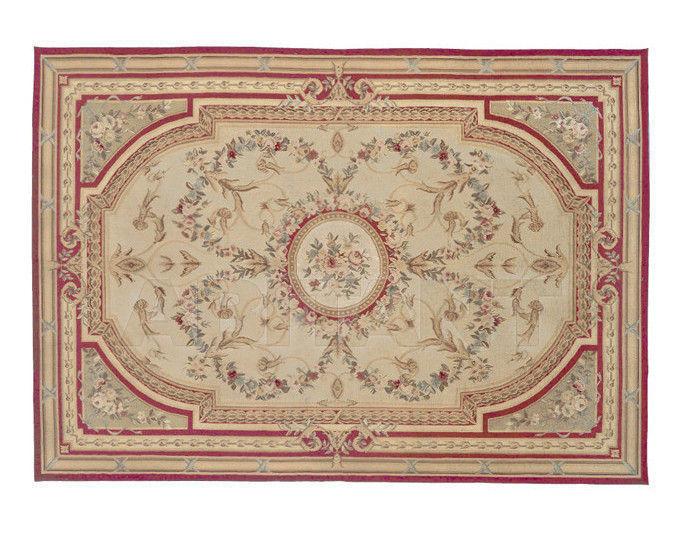 Купить Ковер классический Tisca Italia s.r.l. Aubusson ANNECY 5501