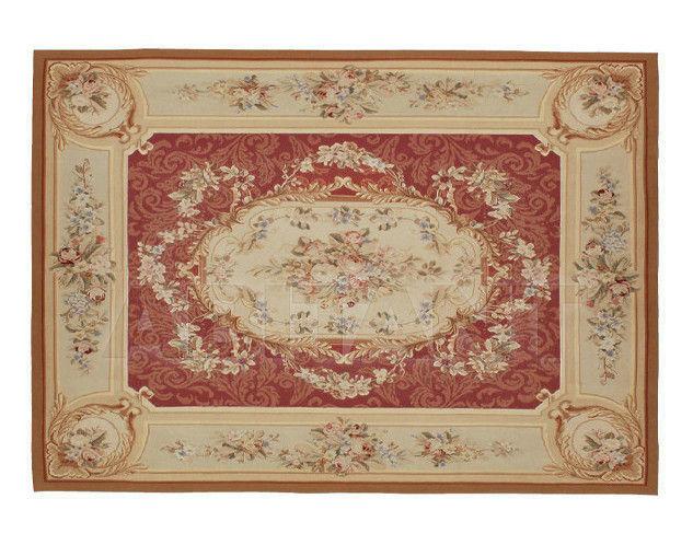 Купить Ковер классический Tisca Italia s.r.l. Aubusson ETOILE 6603