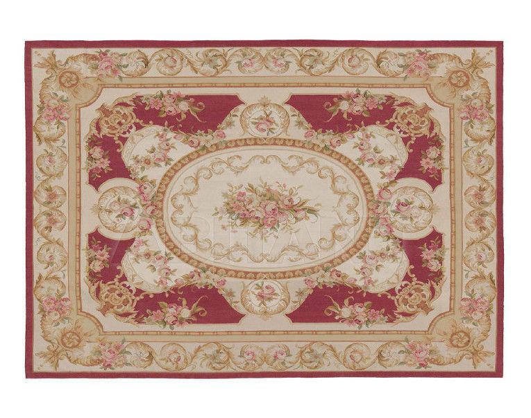 Купить Ковер классический Tisca Italia s.r.l. Aubusson ETOILE 2255