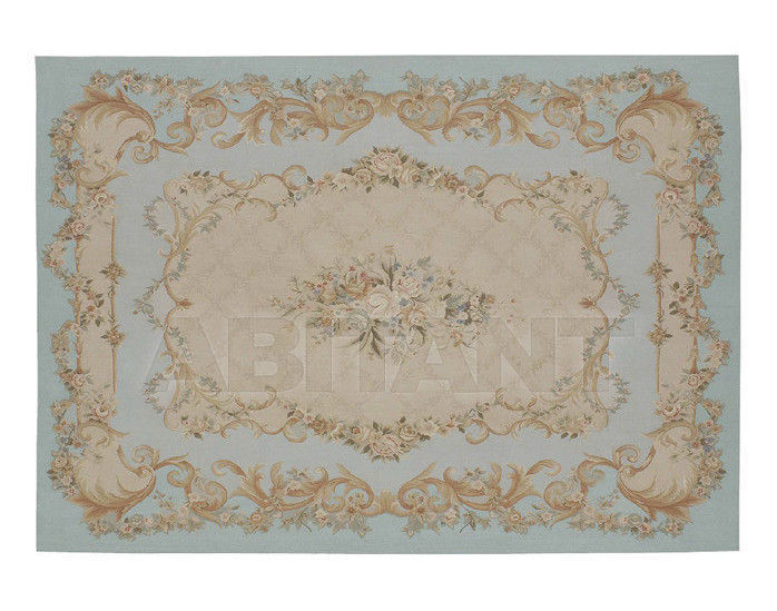 Купить Ковер классический Tisca Italia s.r.l. Aubusson ETOILE 4423