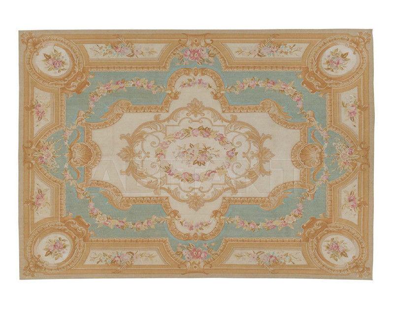Купить Ковер классический Tisca Italia s.r.l. Aubusson ETOILE 4433