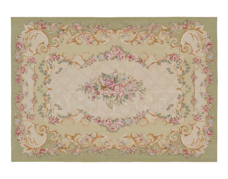 Купить Ковер классический Tisca Italia s.r.l. Aubusson ETOILE 4452