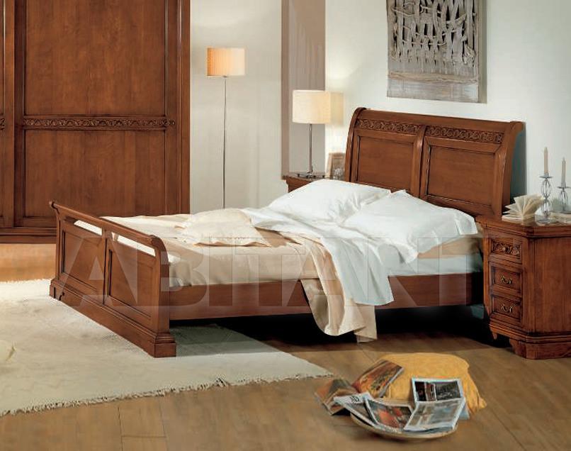 Купить Кровать BL Mobili 2009 F650