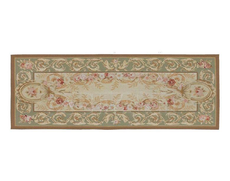 Купить Ковровая дорожка Tisca Italia s.r.l. Aubusson ETOILE 1120little