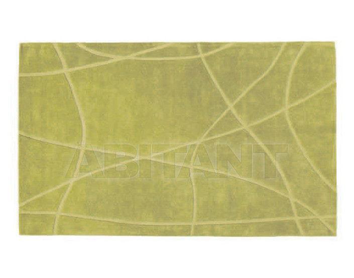 Купить Ковер современный Tisca Italia s.r.l. Aubusson s-jane verde