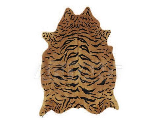 Купить Шкура Tisca Italia s.r.l. Aubusson cow 04 301 Tigre