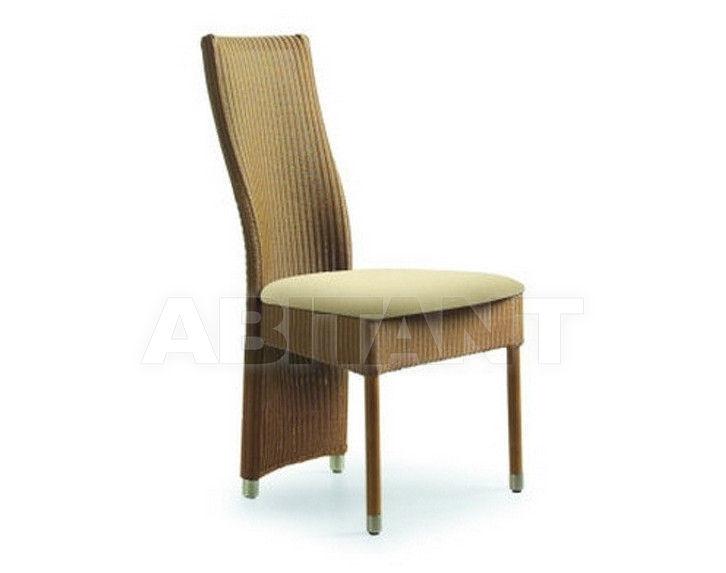 Купить Стул Loom Italia by Serramenti Granzotto   Giorno AC14L FABRIC SEAT
