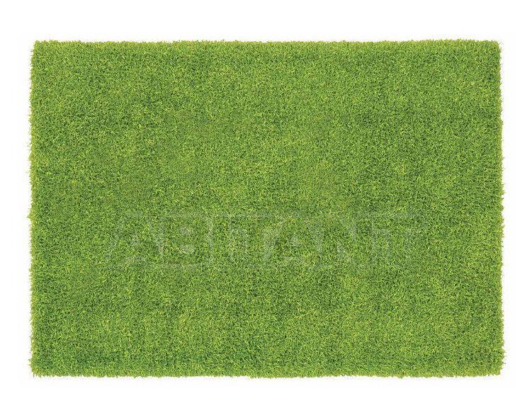 Купить Ковер современный Tisca Italia s.r.l. Aubusson Lux 10 verde