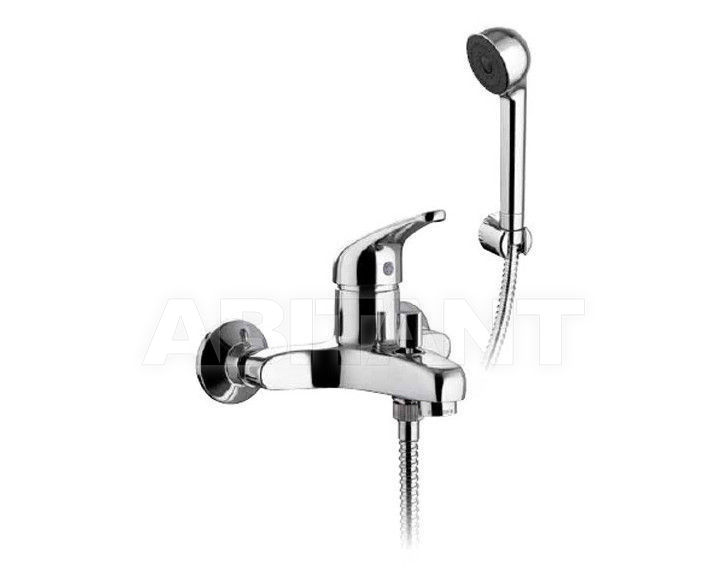 Купить Смеситель для ванны Palazzani Proxima 401010