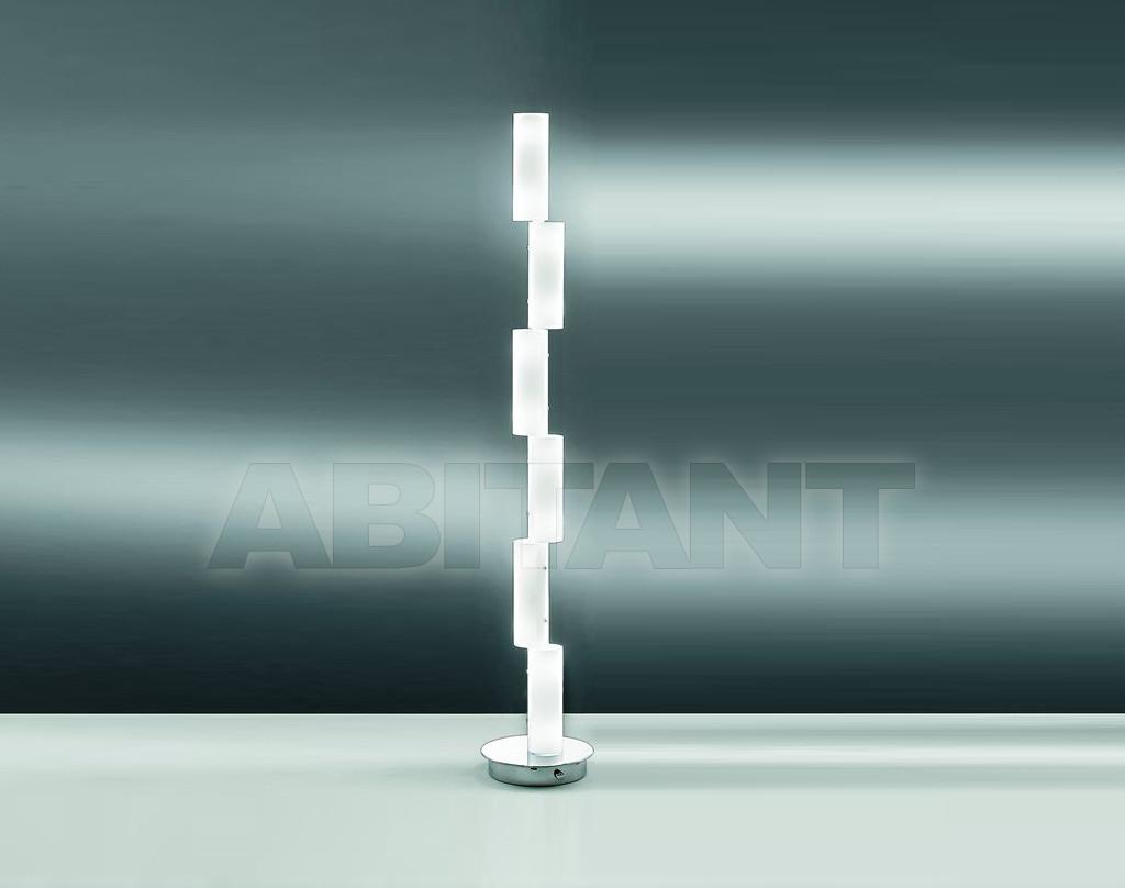 Купить Лампа напольная Rossini Illuminazione Classic T.1132-6