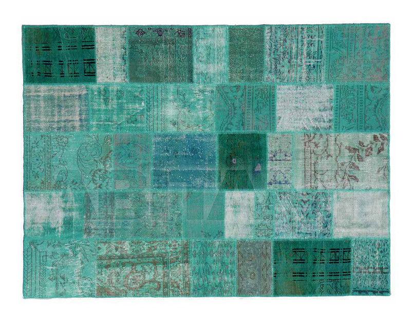 Купить Пэчворк Tisca Italia s.r.l. Aubusson Madda-patch 1632