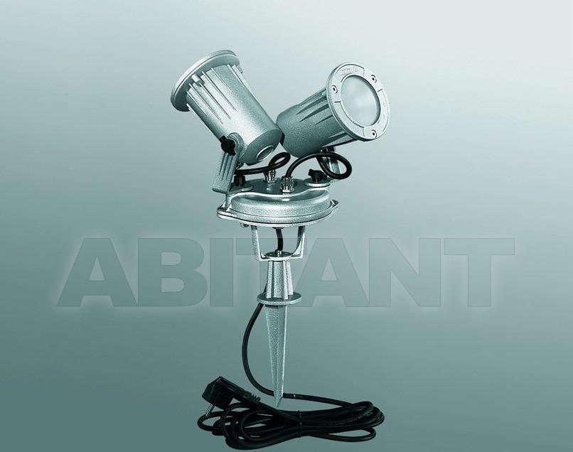 Купить Фасадный светильник Rossini Illuminazione Classic T.2506-2-AN