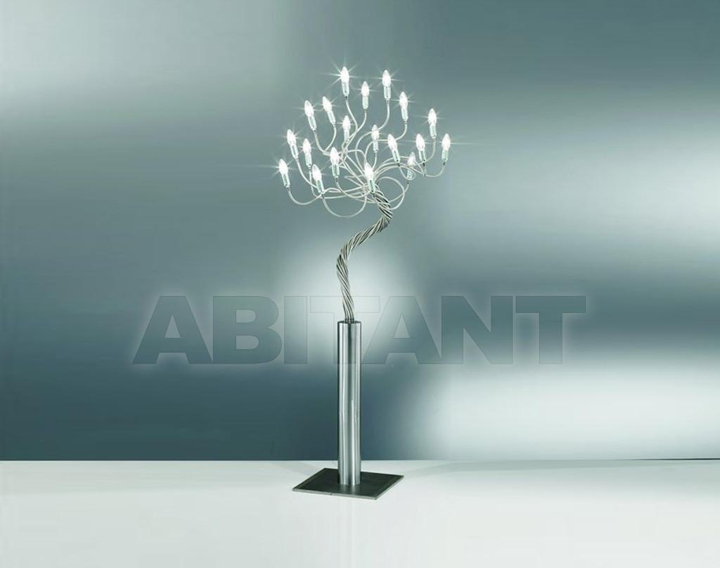 Купить Лампа напольная Rossini Illuminazione Classic T.3460-CR