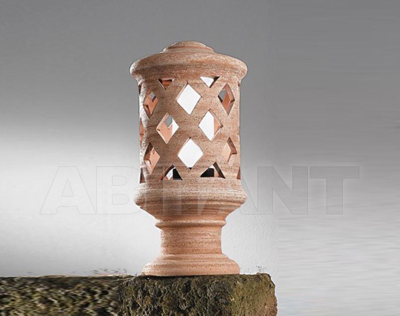 Купить Фасадный светильник Rossini Illuminazione Classic T.4453