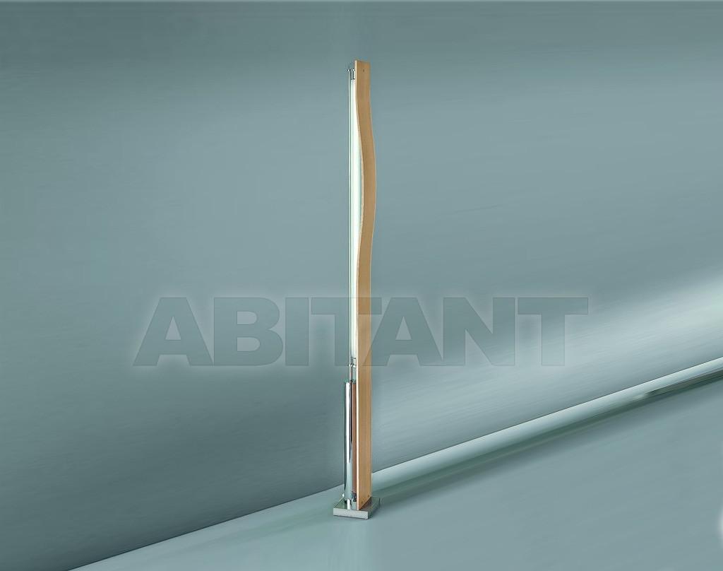 Купить Лампа напольная Rossini Illuminazione Classic T.4557-ROV