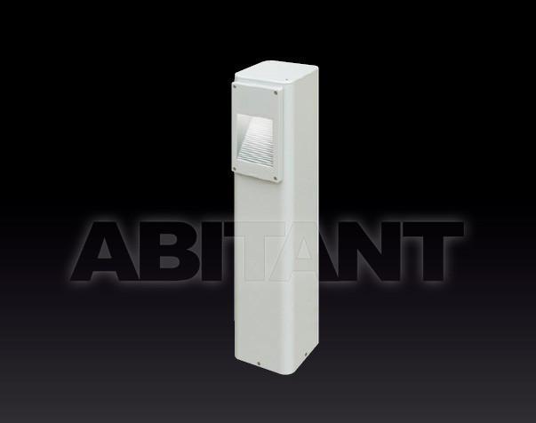 Купить Фасадный светильник Ghidini Lighting s.r.l. Bollards 5414