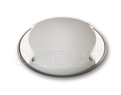 Купить Фасадный светильник Ghidini Lighting s.r.l. Incassi Suolo 5372.17S.T.02