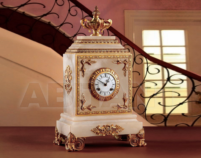 Купить Часы настольные Mariner Lamparas 14154
