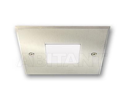 Купить Светильник Ghidini Lighting s.r.l. Incassi Soffitto 6623.51X.T.15