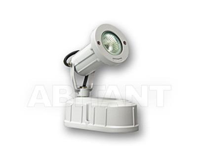 Купить Фасадный светильник Ghidini Lighting s.r.l. Incassi Suolo 5966.51X.T.02