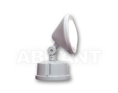 Купить Фасадный светильник Ghidini Lighting s.r.l. Incassi Suolo 4148.42F.T.02