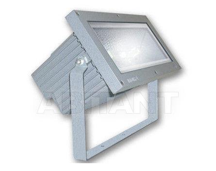 Купить Фасадный светильник Ghidini Lighting s.r.l. Incassi Suolo 5813.40F.T.05