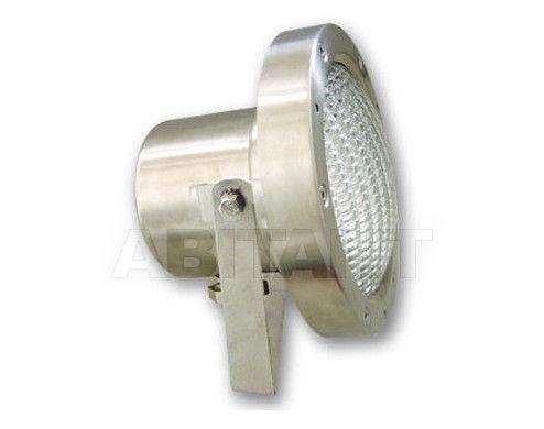 Купить Фасадный светильник Ghidini Lighting s.r.l. Incassi Suolo 1278.33M.T.15