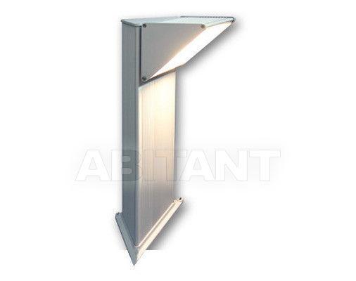 Купить Фасадный светильник Ghidini Lighting s.r.l. Paletti 6402.75F.O.02