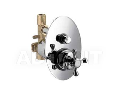 Купить Встраиваемый смеситель Palazzani Retro 501090