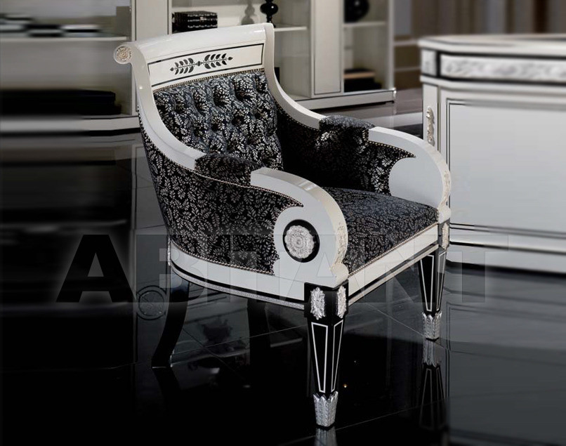 Купить Кресло Mariner Lamparas 2457