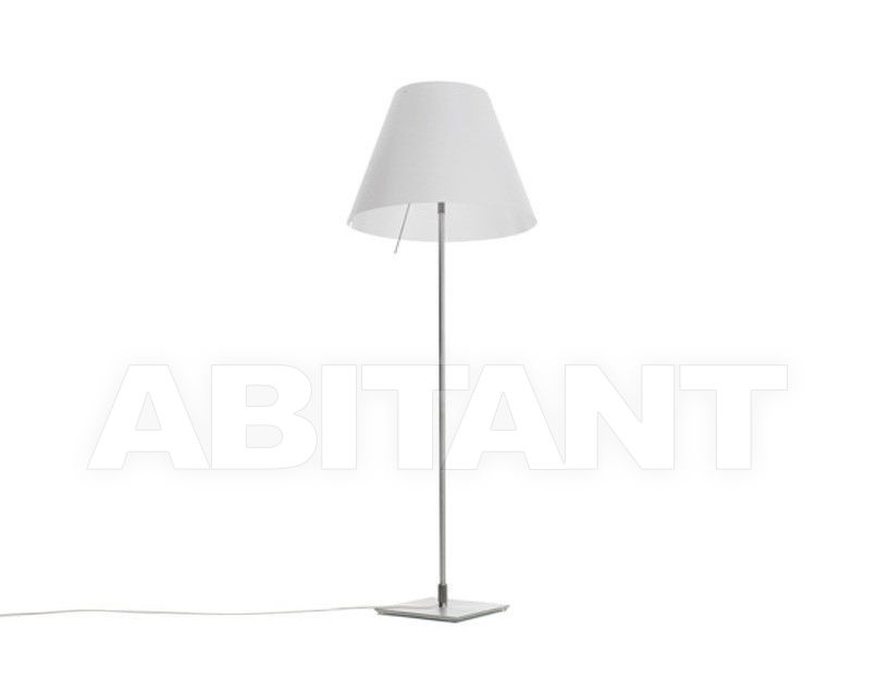 Купить Торшер GRANDE COSTANZA Luceplan Classico 1D13GTDH0020