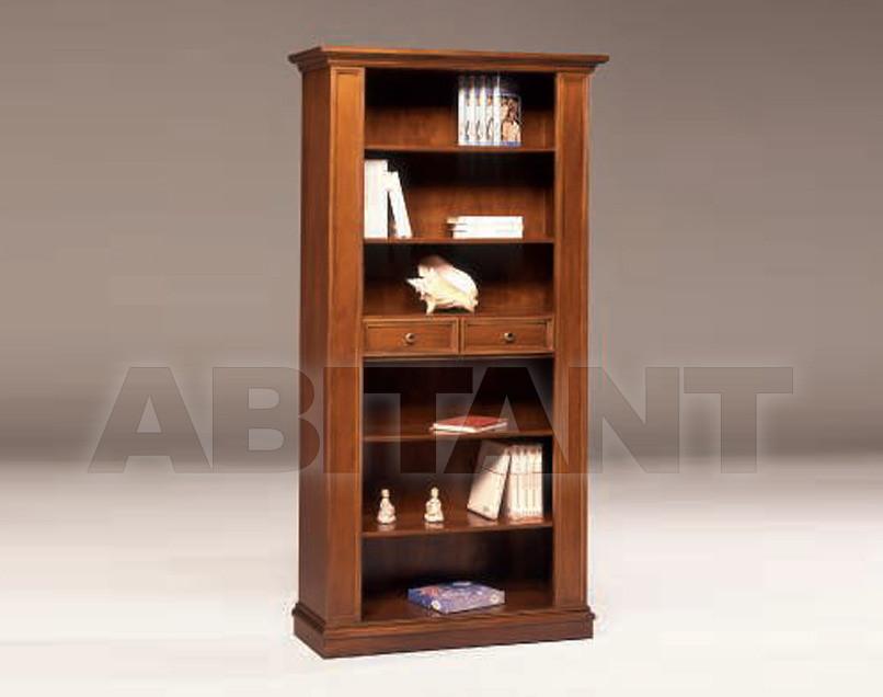 Купить Библиотека BL Mobili 2009 A672