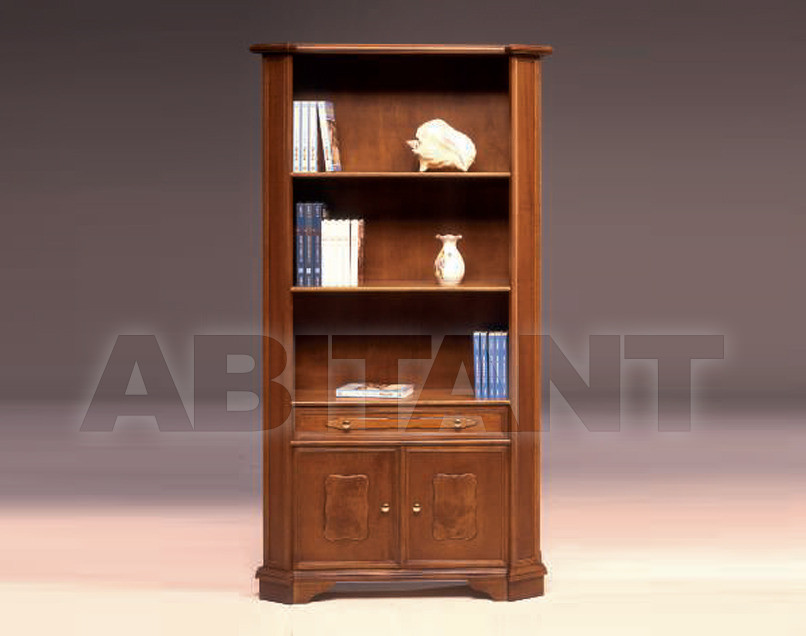 Купить Библиотека BL Mobili 2009 A673