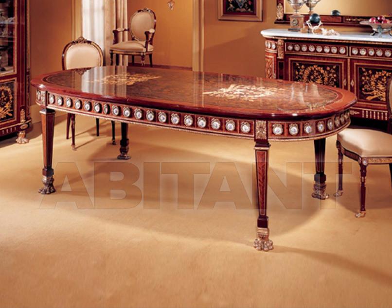Купить Стол обеденный Mariner Lamparas 1133