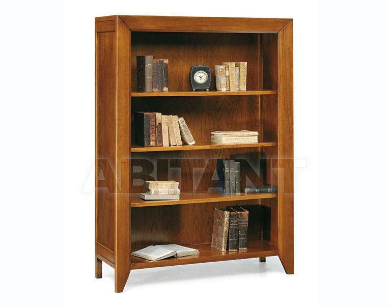 Купить Библиотека BL Mobili Elegance P1111