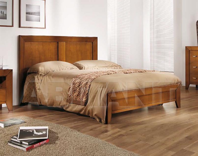 Купить Кровать BL Mobili Elegance P1120