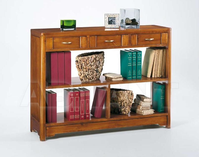 Купить Библиотека BL Mobili Elegance P1051