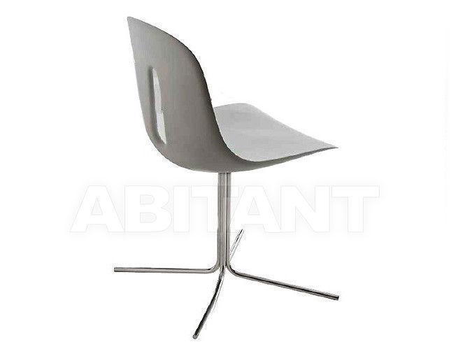Купить Стул Chairs&More Euro GOTHAM R Gray