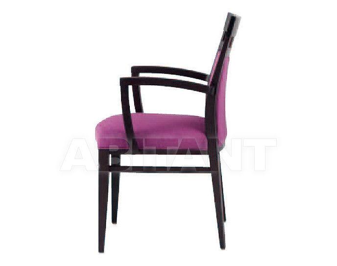 Купить Стул с подлокотниками Chairs&More Standard MAYA/LP
